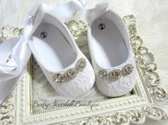 Hey, I found this really awesome Etsy listing at https://www.etsy.com/listing/196746921/beautiful-white-lace-baby-girl