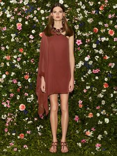 Gucci Resort 2013 - Review - Collections - Vogue