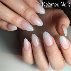 Frosted pink acrylic