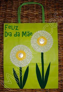 Mauriquices: Querida Mãe!
