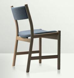 Hans J. Wegner CH51 Dining Chair