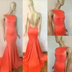 Charming Prom Dress,Sleevelss Backless Evening Dress,Mermaid Evening Dresses,Sexy