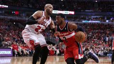 Washington Wizards-USA Today Sports