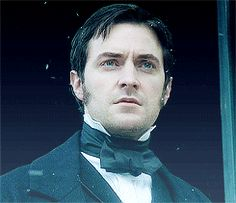 John Thornton -- Richard Armitage -- North & South -- (2004)