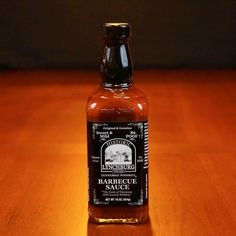 Historic Lynchburg Barbecue Sauce Mild Made with Jack Daniels Barbacoa, Barbecue Sauce, Bbq, Jack Daniels Gifts, Cooking With Jack, Tennessee Whiskey, Jack Black, Whiskey Bottle, Carne