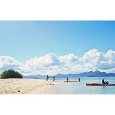 Sometimes we all need to get away for a while. Coron Palawan, Ph, How To Get, Island, Beach, Water, Life, Outdoor, Instagram