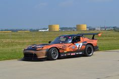 A car that raced at this past weekend's ECTA Racing event at the Wilmington Air Park! Ideas for a cool name for it?   image credit: Rob Jaehnig; Clinton County, Ohio.