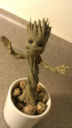 168 Best Dancing Baby Groot Images I Am Groot Marvel Universe