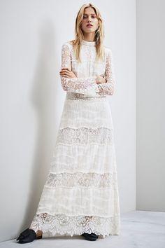 La colección de vestidos de novia de H&M #lowcost
