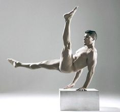 British Olympic Gymnast, Louis Smith