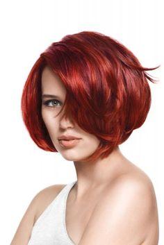 Bob Trends 2014 | Trends für rote Haare 2014 | Haare, Haarfarben | Cosmopolitan.de