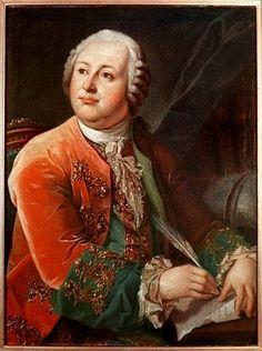Mikhail Lomonosov - Wikipedia Conservation Of Mass, Peter The Great, Portrait, Artwork, Painting, Austria, Europe, Google, Fair Grounds