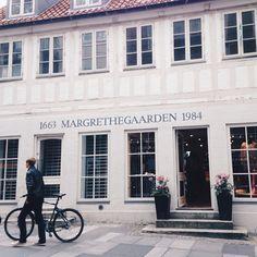Århus, Denmark