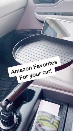 Holland, Best Amazon Buys, Cool Car Accessories, 4runner Accessories, Girly Car, Car Essentials, Car Interior Decor, Cool Gadgets To Buy, Amazing Gadgets