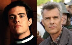 """Twin Peaks"" Stars - Then, Now And Before"