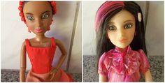 Stars Of Barbie: Paredão!