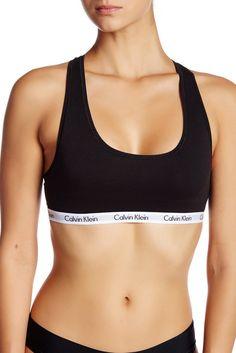 4e13bd06e7e Image of Calvin Klein Carousel Bralette Calvin Klein Sport