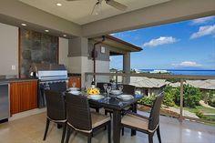 Hoolei Vacation Rental - VRBO 224781 - 3 BR Wailea Townhome in HI, Premium Ocean Hibiscus 23-1 (Biggest) Fr $645