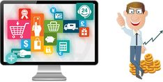 To create online store one should must approach excellent ecommerce website Development Company to provide best ecommerce solutions in India. Website Development Company, Website Design Company, Design Development, Software Development, Application Development, Mobile Application, Magento Design, Ecommerce Website Design, Ecommerce Websites