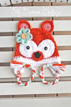 Hey, I found this really awesome Etsy listing at https://www.etsy.com/listing/266298985/fox-hat-animal-hat-kids-hats-crochet-hat