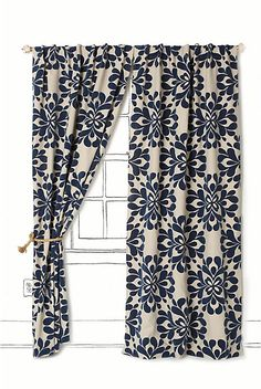 Something similar for the living room (once the pattern doesn't clash with the pattern of my couches)?