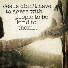 WEBSTA @ the.jesus.freak_ - Just cause I don't agree with you doesn't mean I'll be mean@son_of_God424 @hashtagblesed@fit.4.my.God @the.Jesus.freak_@warrior.of.God_@at1withGod@made_in_Jesus_@were_all_Gods_children@Jesus_reigns_over_all@happinesstutorials @ig_christian_bible @Godsacrredscripture @arise__and__shine @cchristianquotes @angelsong222 @Godisalwayswithyou777 @Godsholyscriptures