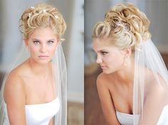 bride hair with veils | Modern-Wedding-Hairstyles-with-Veil.jpg