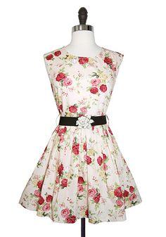 Juliette Floral Dress $44.99