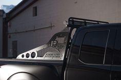 2017 Ford Raptor Chase Rack