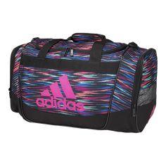 adidas Defender II Duffel Bag - Small b48c71c79b00b