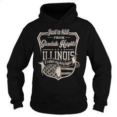 Glendale Heights  Illinois TTJK1 - #polo sweatshirt #designer t shirts. ORDER HERE => https://www.sunfrog.com/LifeStyle/Glendale-Heights--Illinois-TTJK1-Black-Hoodie.html?60505