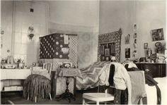 OTMA's bedroom at Tobolsk