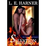 Salvation (Three's Allowed) (Kindle Edition)By Laura Harner