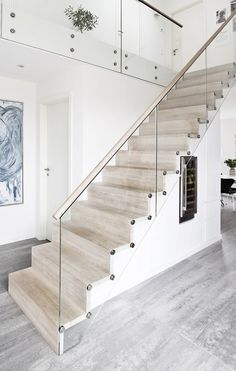Få plads til det hele Storage Under Staircase, Staircases, Townhouse, Stairs, College, Architecture, Design, Home Decor, Kitchens