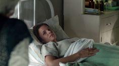 Jordan Hayes as Dr. Sarah Jordan in HELIX ep. 2.05 Oubliette.