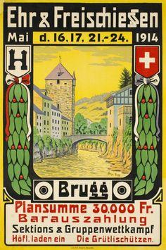 Brugg, Ehr & Freischiessen