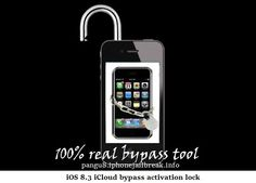 REAL iCloud bypass iOS 8.4 tool by team DoulCi Do you know how to use real icloud byass tool to unlock iCloud lock within few minutes. iOS 8.3 iCloud bypass tool is a free software for all iOS device users. But sometimes you can be cheated by fake doulCi activator tools when you are searching …