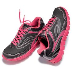 Curves for Women High Performance Sneaker