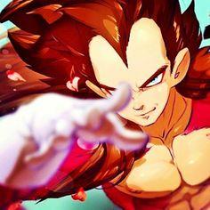 """Vegeta Ss4""_____#dbz #dbgt #dbsuper #dbs #monster #majinbuu #comics #action #super #ss3 #ss4 #ozaru #goku #songoku #vegeta #princevegeta #saiyan #supersaiyan #_______________follow tHe osm page for more super holics posts (@battle___ground)(@battle___ground)(@battle___ground)(@battle___ground)________|||___|||________"