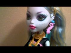 Monster High Lagoona Blue Wave 2 Review! - http://www.knittingstory.eu/monster-high-lagoona-blue-wave-2-review/