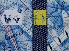 """""""Film, Film, Film""""- 1968 dir. Fyodor Khitruk"""