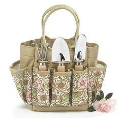 Adorable Gardening Bag