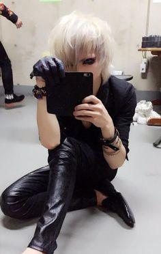 Yuuki: Lycaon