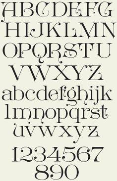 Letterhead Fonts / LHF Avalon / Decorative Fonts