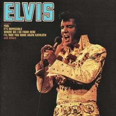 Burning Love, a song by Elvis Presley on Spotify Marty Robbins, Elvis Presley Albums, Elvis Presley Photos, Music X, King Of Music, Graceland, Bob Dylan, Lps, Nashville