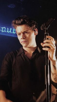 My Harry is everything