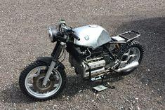 K100RS Custom - Tasuta koduleht - BMW custom