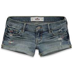 Tecolote Canyon ($25) ❤ liked on Polyvore featuring shorts, bottoms, pants, short, women, short shorts, destroyed shorts, torn shorts, distressed cut off shorts and cutoff shorts