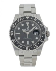 Watchmaster.com - Rolex GMT Master II 116710 LN