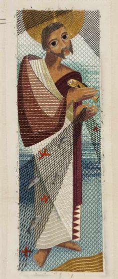 Scottish Needlework | Needlework Development Scheme - Victoria and Albert Museum